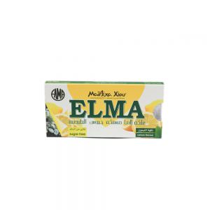 Elma Lemon Single pop-up