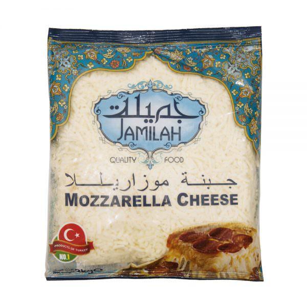 mozzarella front