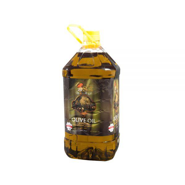 olive oil 5liters 1