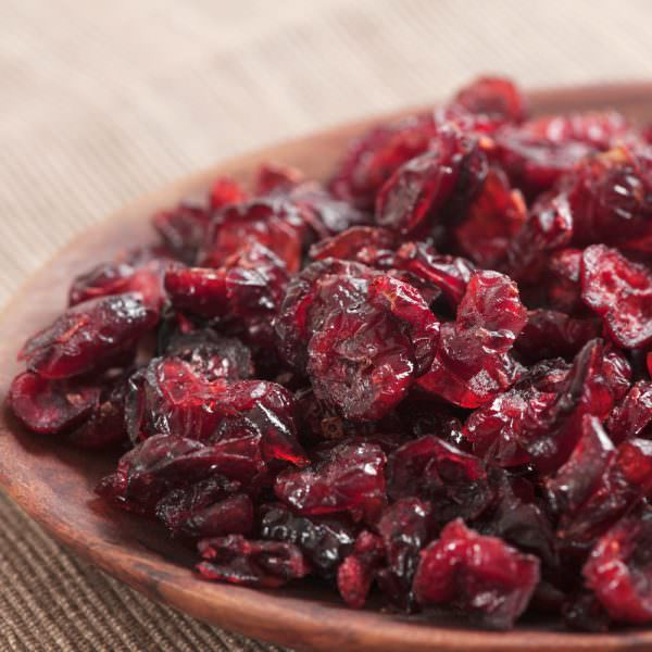 slice cranberries1