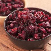 slice cranberries2