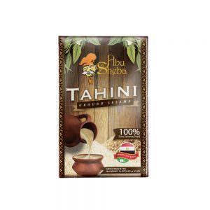 AbuSheba Tahini Eng