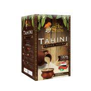 AbuSheba Tahini Pop up