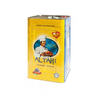 al tahi palm pop up