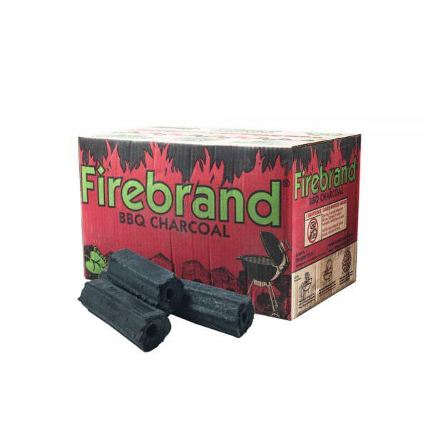 firebrand charcoal bbq pop-up