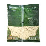 shredded akkawi cheese without salted back
