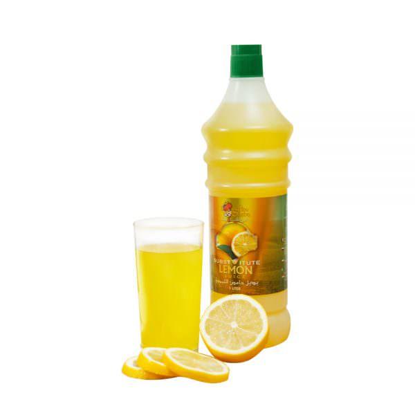 lemon substitute2
